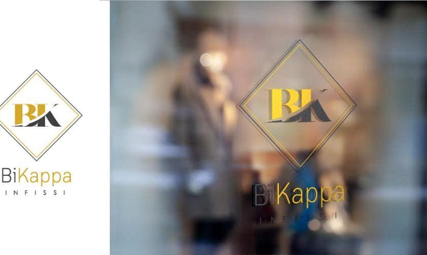 Idea logo e applicazione per BiKappa