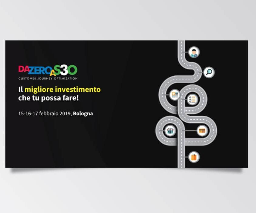 Campagne advertising Da Zero A Seo 3 di Studio Samo – Facebook Ads
